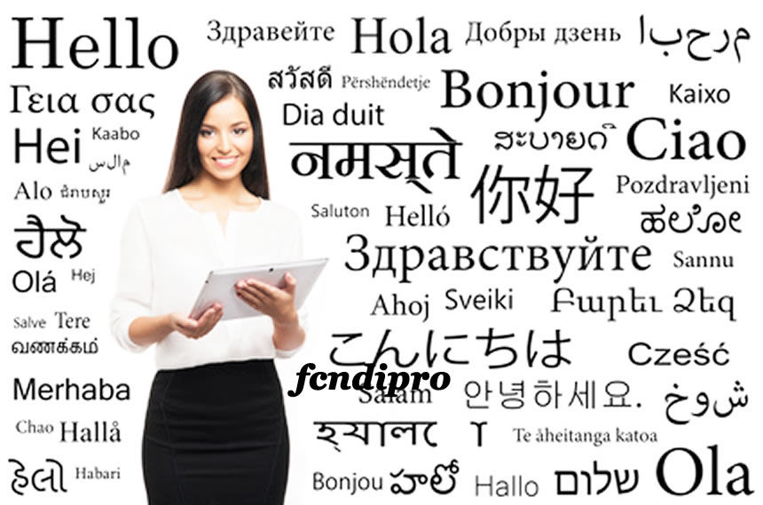 Contratando la mejor traducción que necesitas