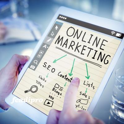 El marketing es vital para un emprendedor