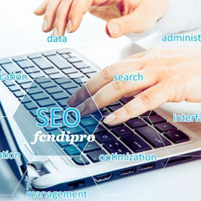 SEO Posicionamiento web orgánico en los buscadores