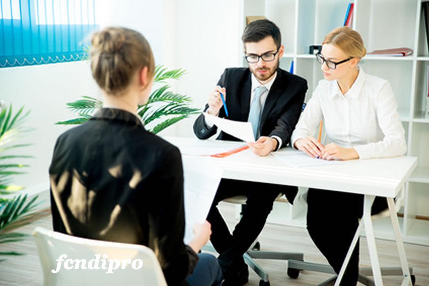 Un emprendedor debería conocer de recursos humanos